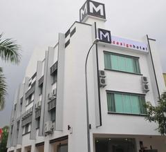 M Design Hotel Seri Kembangan 1