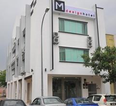M Design Hotel Seri Kembangan 2