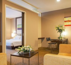 Tan'Yaa Hotel by Ri-Yaz, Cyberjaya 2
