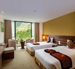 Muong Thanh Grand Nha Trang Hotel 1