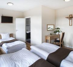 Hotel Kvarnholmen 1