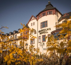 Waxholms Hotell 1