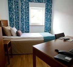 Hotell Conrad 1