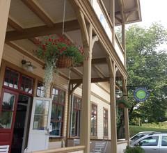 Ronneby Brunnspark Vandrarhem och B&B - Hostel 2