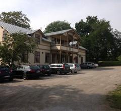 Ronneby Brunnspark Vandrarhem och B&B - Hostel 1