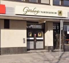 Göteborg Hostel 2