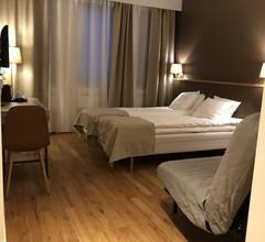 Lidingö Arena Hotell 2