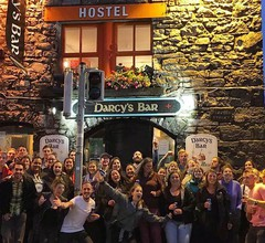 Galway City Hostel 1