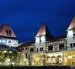 Hotel Castel Royal 1