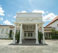 Juliana Hotel Phnom Penh 2