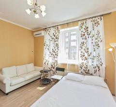 Mini-hotel Piligrim on Popova 33A 2