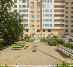 Mini-hotel Piligrim on Popova 33A 1