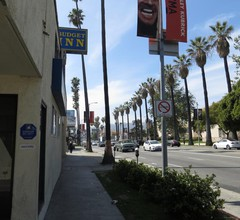 Budget Inn Hollywood 1