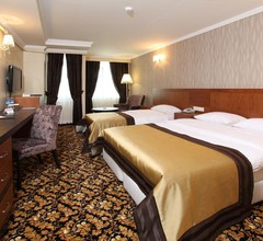 Arya Hotel Business Deluxe 1