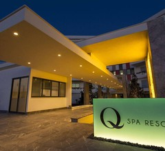 Q Spa Resort 1