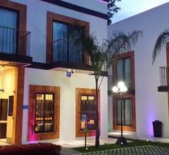 Soleil Inn Atlixco 1