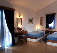 Delfinia Hotel & Bungalows 1