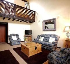 Milton's Lodge - Apartments 1