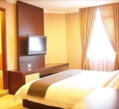 Travellers Suites Serviced Apartments 1