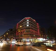 Grand Corner Boutique Hotel 1