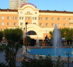 Atyrau Dastan Hotel 1