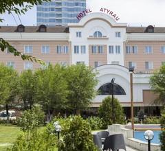 Atyrau Dastan Hotel 2