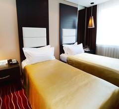 Manhattan Hotel Astana 2