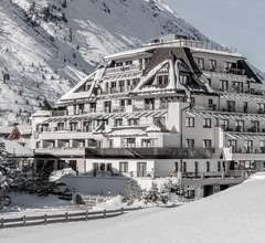 Hotel Alpenland 2