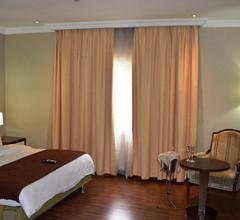 Park Inn by Radisson Serviced Apartments Lagos Victoria Island 1