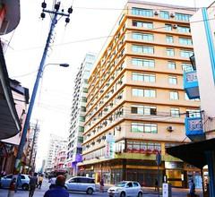 Tiffany Diamond Hotels 1