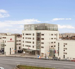 Ramada by Wyndham Cluj 1
