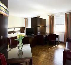 das Reinisch apartments 1
