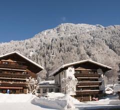 Hotel Alpenfeuer Montafon 1