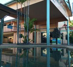 Cannon Park Motel 1