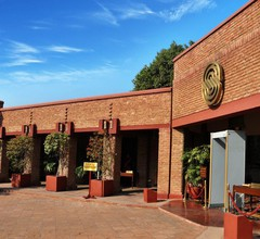 Faisalabad Serena Hotel 1