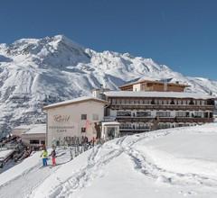 Ski- & Golfresort Hotel Riml 1
