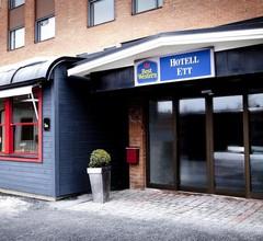 BEST WESTERN HOTELL ETT 1