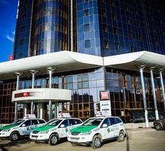 Ibis Astana 1
