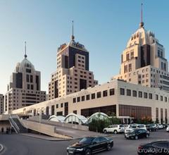 Radisson Hotel Astana 1