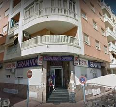 Hostal Gran Via Levante 1