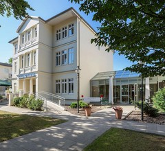 Upstalsboom Hotel Ostseestrand 2