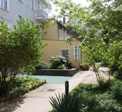 Bornholmer Hof Im Prenzlauer Berg 1