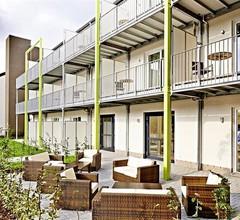 Novum LikeApart Hotel Fürth 1
