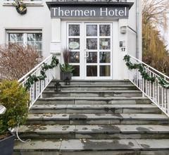 Thermen Hotel Bad Soden am Taunus 2