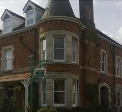 Vernon Lodge 1