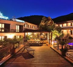 Hotel Montemerlo 1