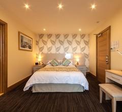 The Biarritz Hotel 2