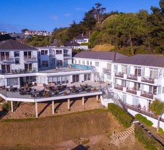 The Biarritz Hotel 1