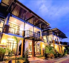 Nattha Waree Hot Spring Resort and Spa 2