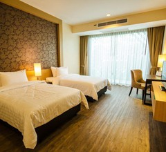 Rimkhobfa Urban Resort 1